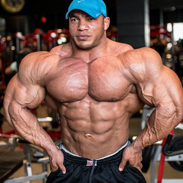 big ramy height
