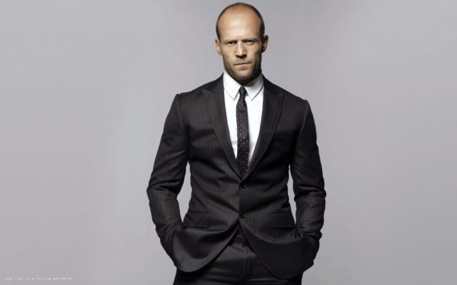 jason statham height weight