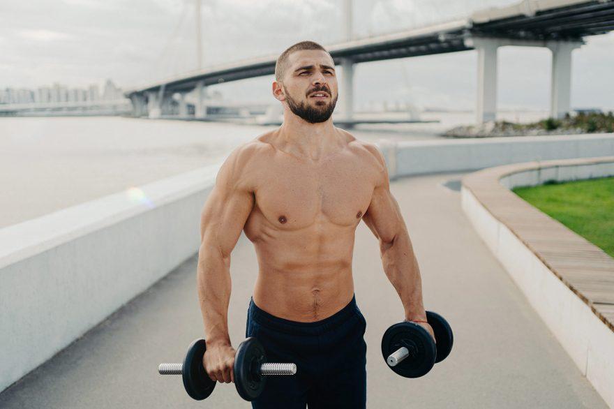 muscle memory bodybuilding